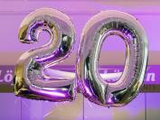 20 Jahre LCE