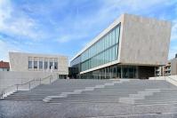 KulturBibliothek in Nordhausen