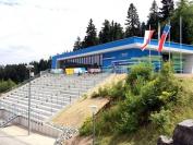 Mehrzweckhalle Oberhof feiert Einweihung